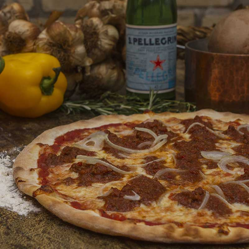 Stefanos Pizza Nørrebro og Østerbro Pizza Italiana