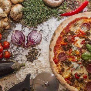 Stefanos Pizza Nørrebro og Østerbro Pizza Milano