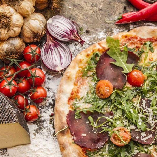 Stefanos Pizza Nørrebro og Østerbro Pizza Østerbros Favorit